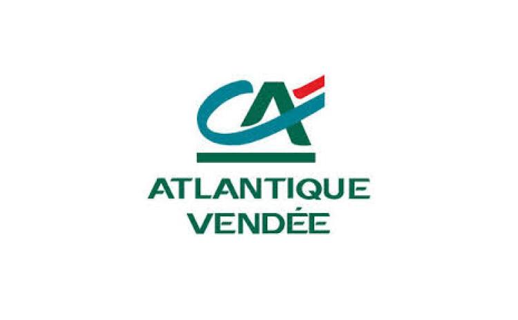 Logo Crédit Agricole Vendée