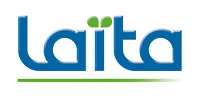 Logo Laïta partenaire Oniris