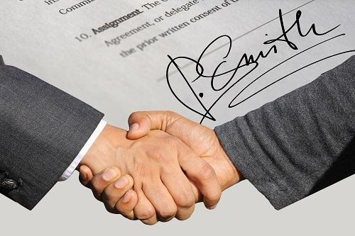 partenariats oniris industriels et professionnels