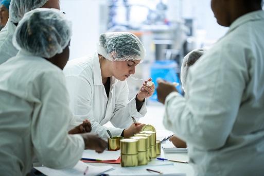 étudiants ingénieurs agroalimentaire oniris